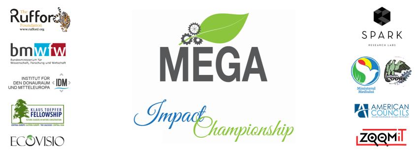 MEGA Impact Championship 2016 - Cover