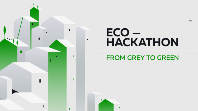 Hai Moldova si Generator Hub te invită la primul Eco-hackaton din Moldova!