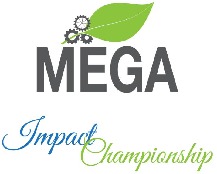 MEGA Impact Championship - Logo