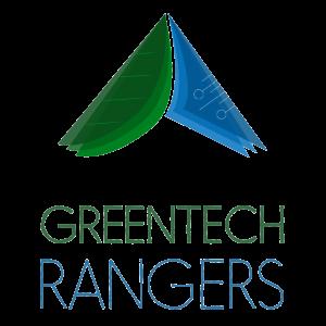 GreenTech Rangers Logo