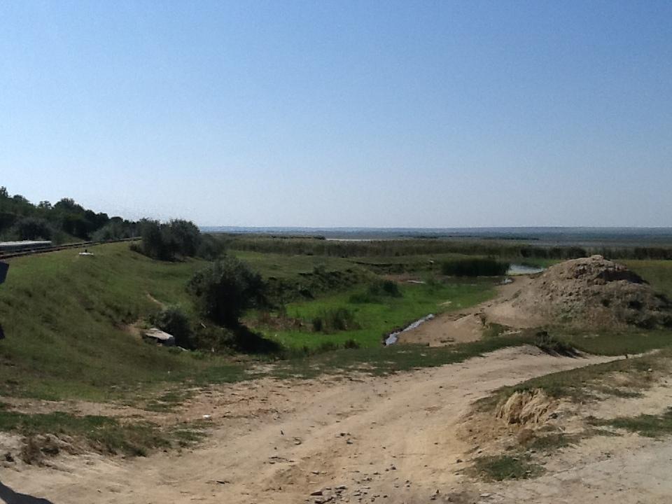 Lakes and Rivers in Gagauzia