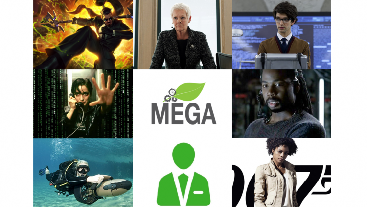 MEGA Recruits MEGA Leader Agents