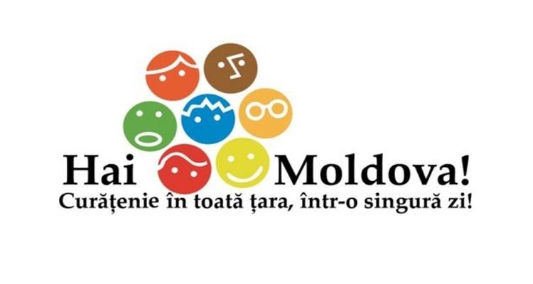 Mission: Hai Moldova