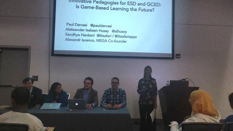 Debate on Game-based Learning