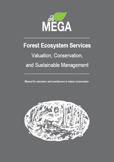 Forest Ecosystem Services manual.