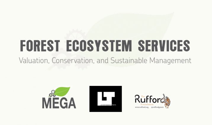 MEGA Goes into E-learning with the Course on Forest Ecosystem Services