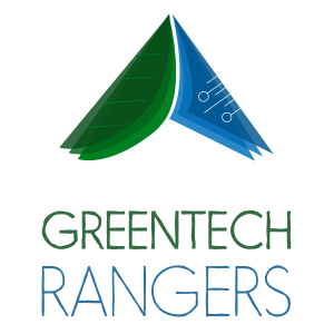 GreenTech Rangers Logo.